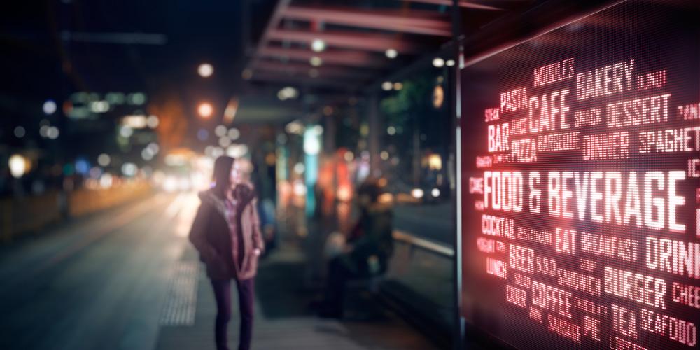 デジタルサイネージ動画とは?制作のポイントと活用シーン・メリット