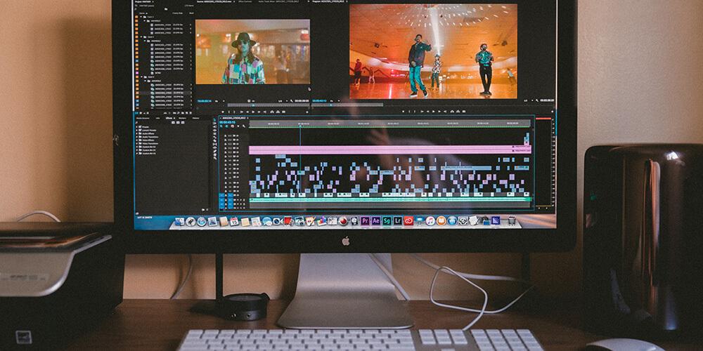 動画コンテンツを作る際に欠かせない動画編集のテクニックとは?