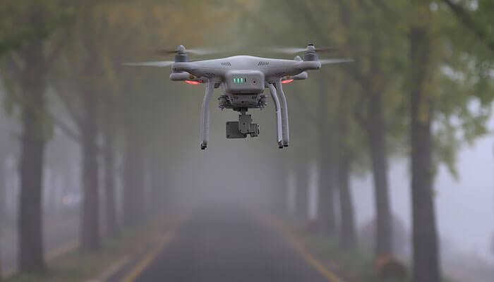 【ドローン】空撮動画の活用方法・事例・撮影費用について解説
