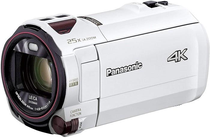 Panasonic HC-VX992M