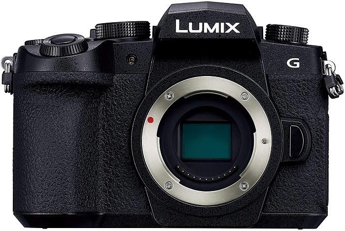 Panasonic Lumix DC-G99