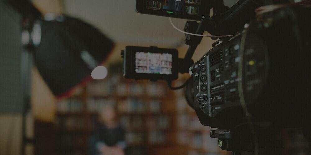 【プロが教える】動画撮影に必要な機材リスト