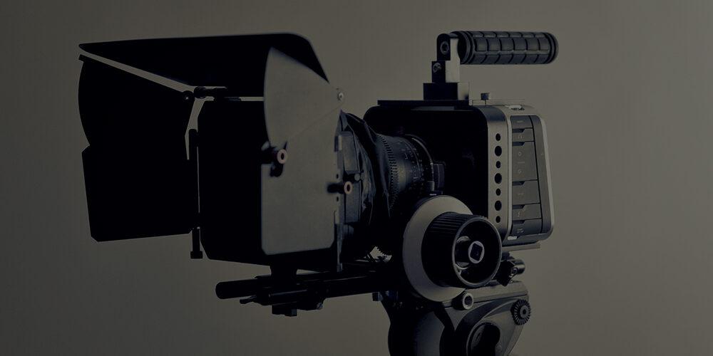 映像制作の仕事とは?仕事内容やポジション、必要技術について解説