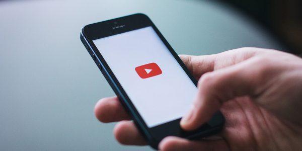 YouTubeでスキップできない6秒広告「パンパー広告」