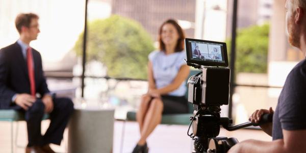 インタビュー動画制作の基本ポイント