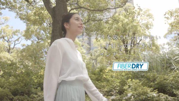 レディースFIBER DRY インナー紹介動画