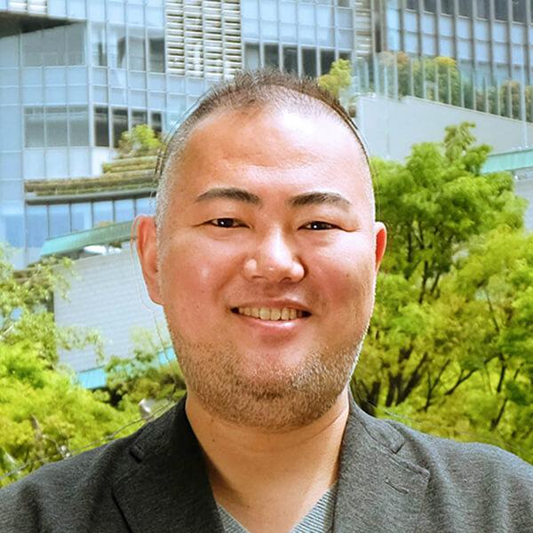 株式会社VIDWEB 大沼 太郎